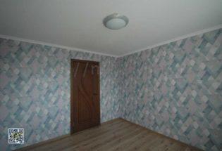 Капитальный ремонт комнаты в 3-х комнатной квартире