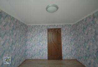 Ремонт комнаты в 3-х комнатной квартире
