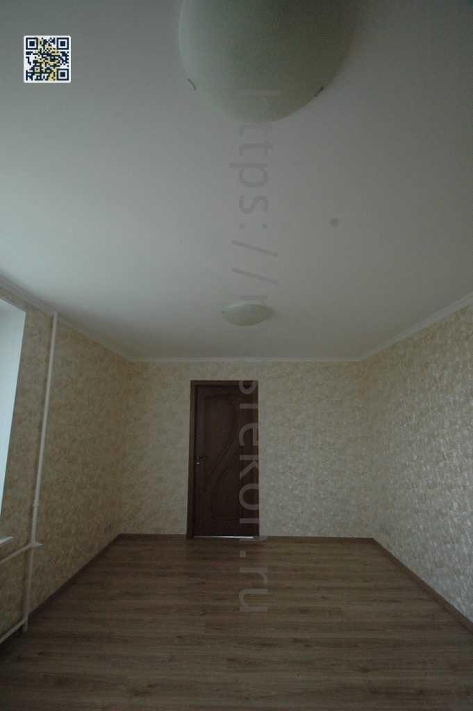 Отделка комнаты в 3-х комнатной квартиры на Дмитровской