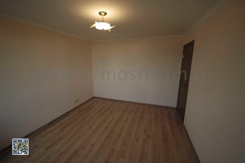 Ремонт комнаты в панельном доме