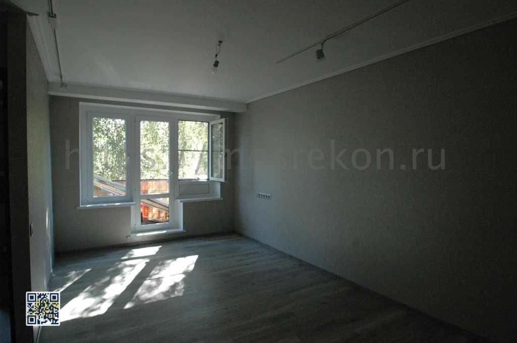 Ремонт зала в квартире в Москве