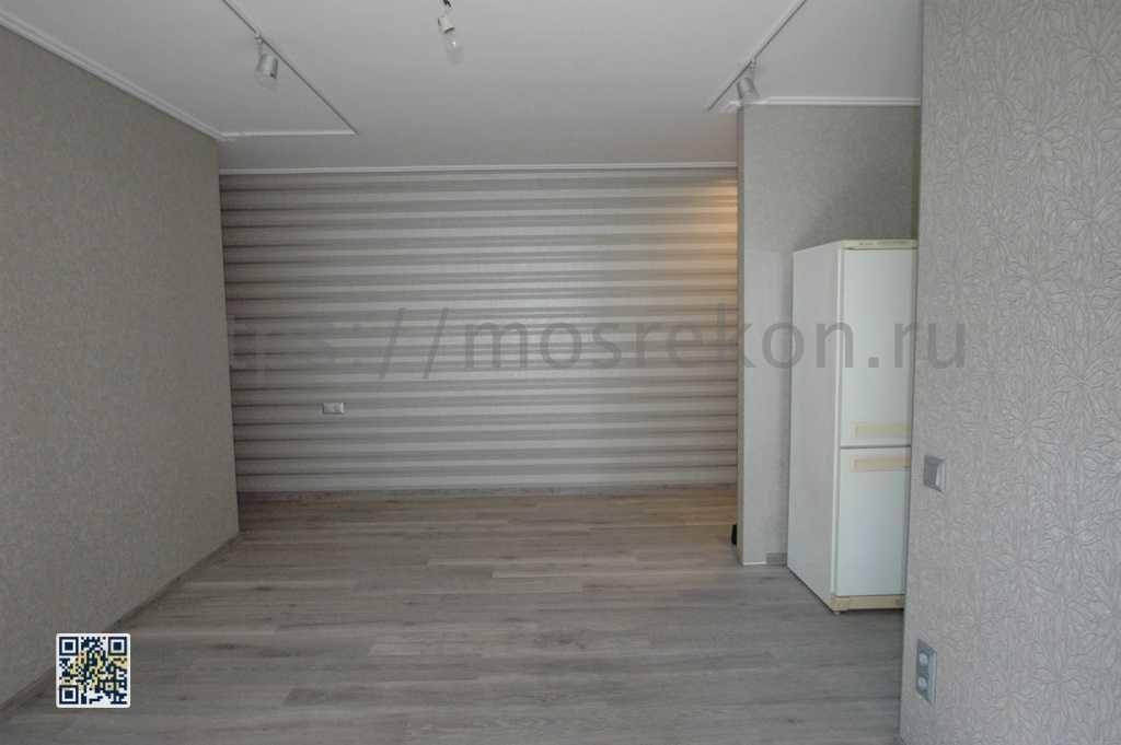 Качественный ремонт квартиры на Щукинской