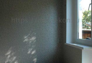 Косметический ремонт коридора и зала в хрущевке на щукинской