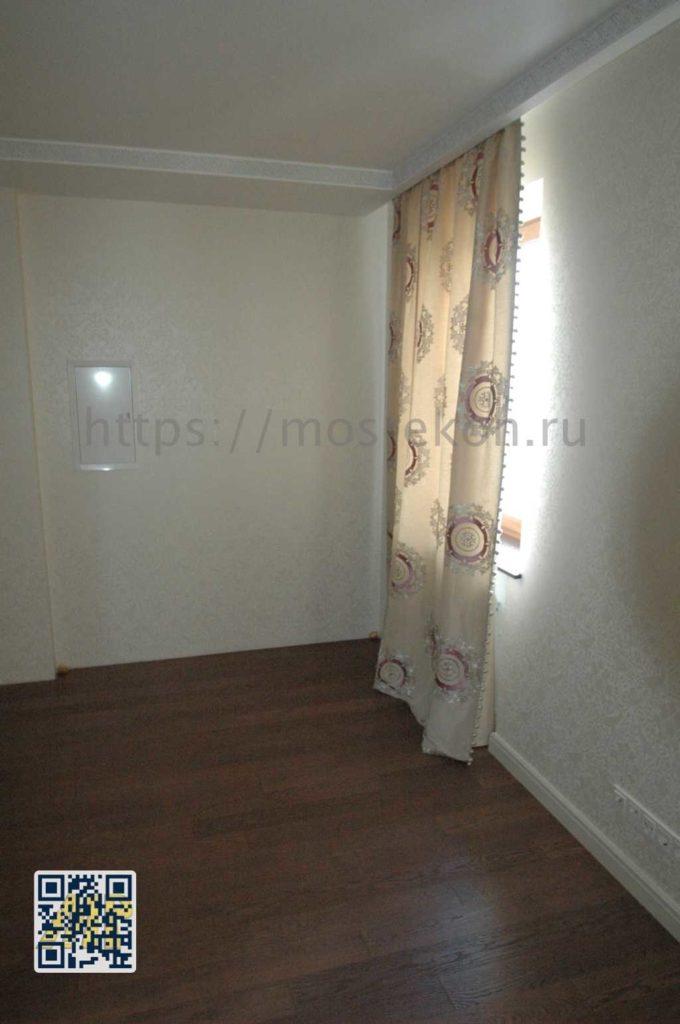 Капитальный ремонт спальни с освещением в Суханово