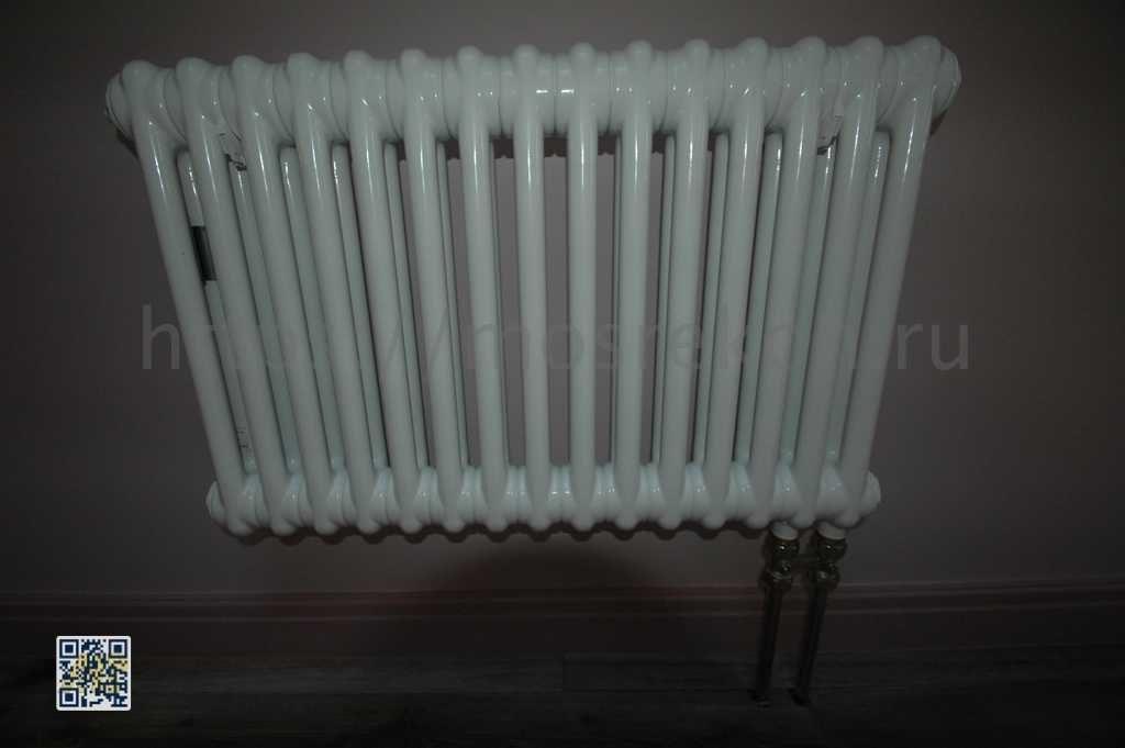 Дизайнерские радиаторы фото