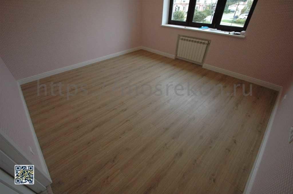 Красивый ремонт комнаты для гостей