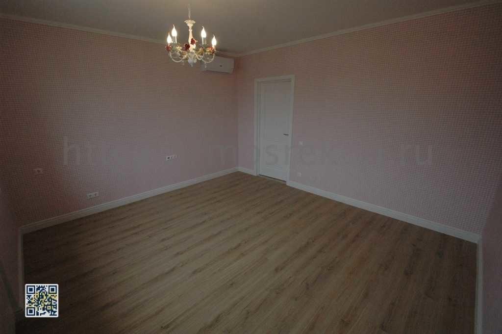 Фото ламината в комнате