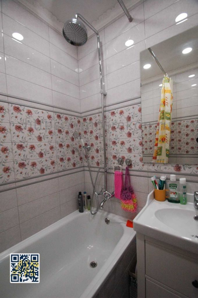 Ремонт ванн под ключ в Балашихе