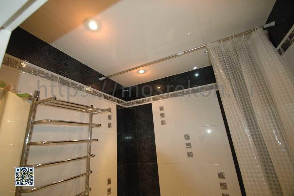 Ремонт ванной комнаты в Очаково