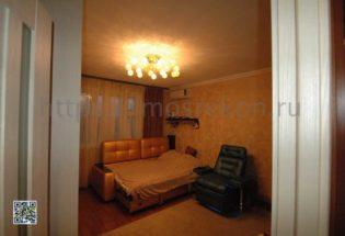 Ремонт зала в квартире в Очаково