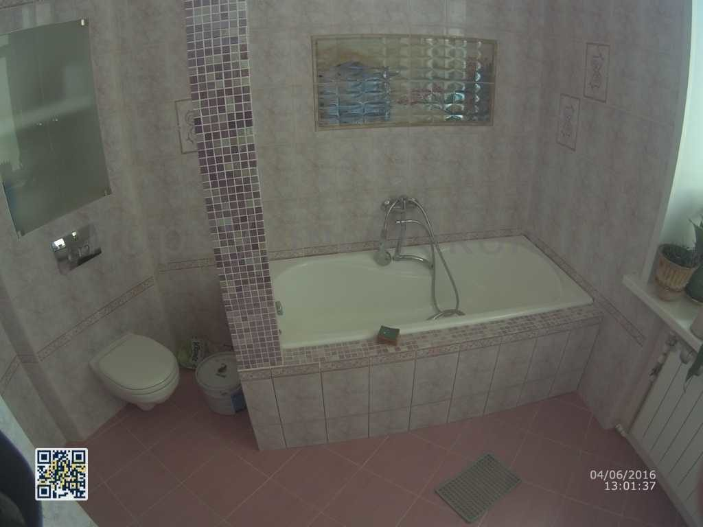 Качественный ремонт ванной на Кропотницкой фото
