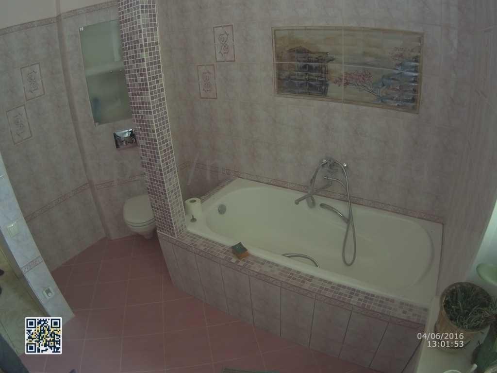 Ремонт совмещенной ванной комнаты в сталинке на Библиотеке имени Ленина фото