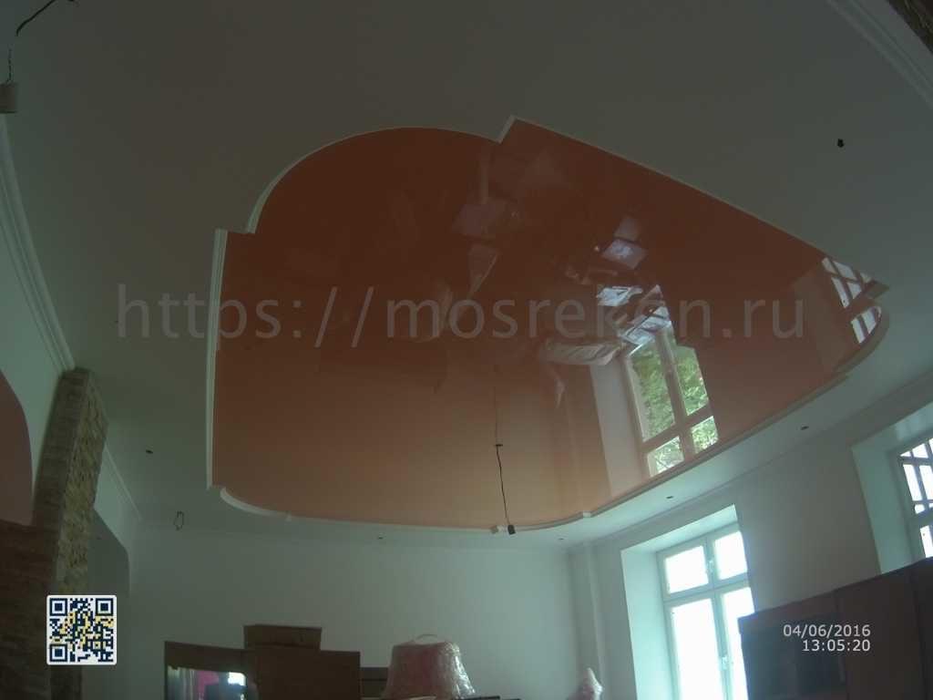 Отделка комнаты под окраску в квартире на Крапотнецкой