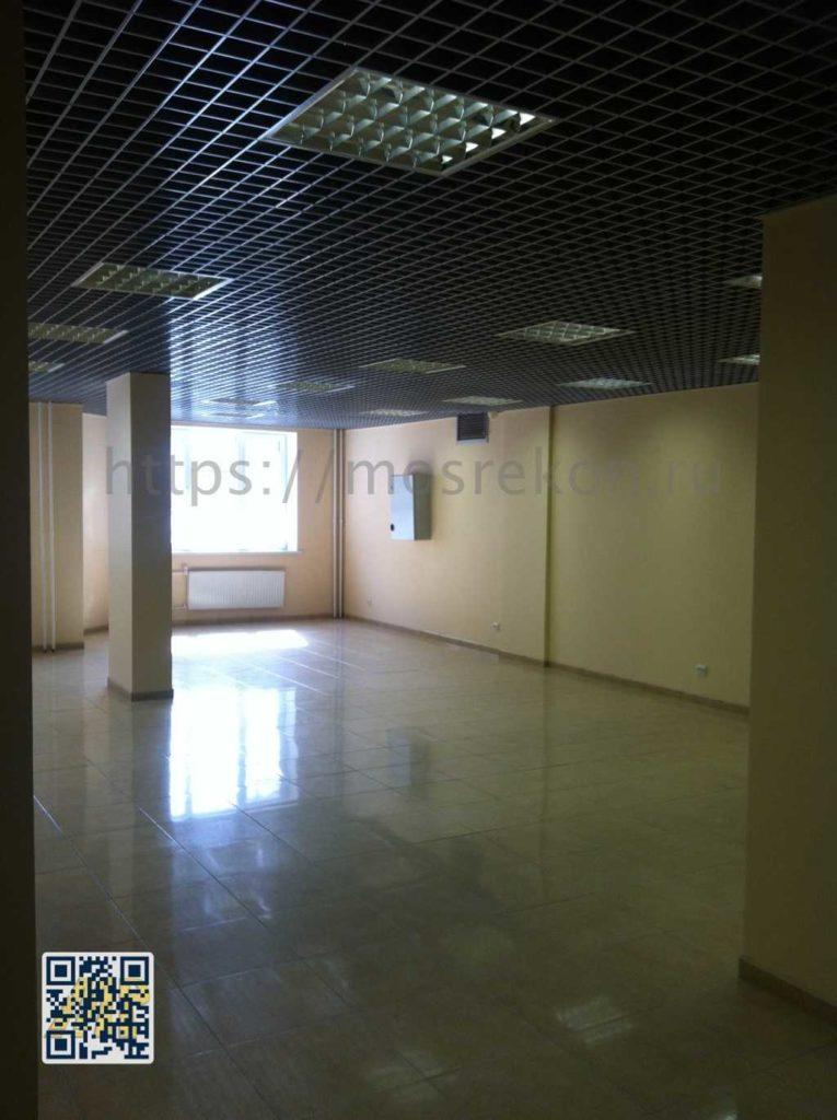 Ремонт и отделка помещения в царицино