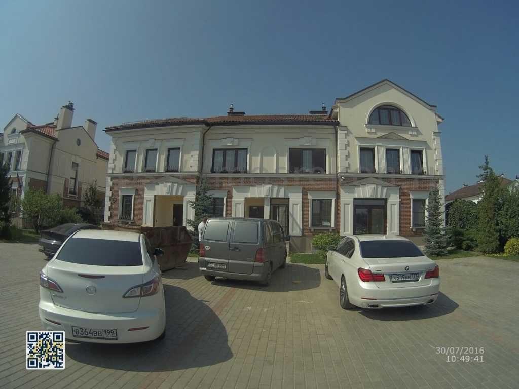 Фото дома в Суханово
