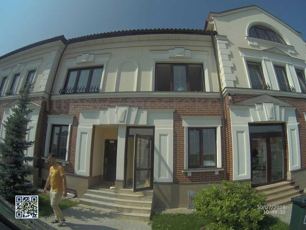 Ремонт таунхауса в Суханово фото