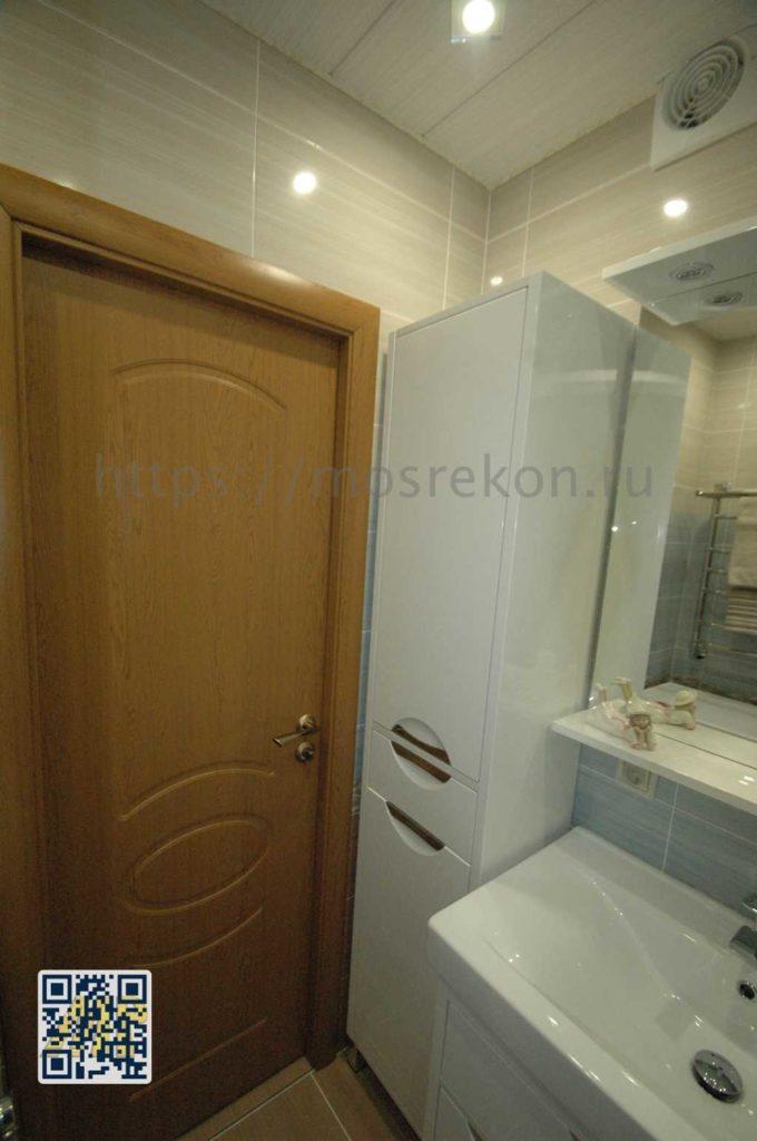 Элитный ремонт ванн в метро Орехово