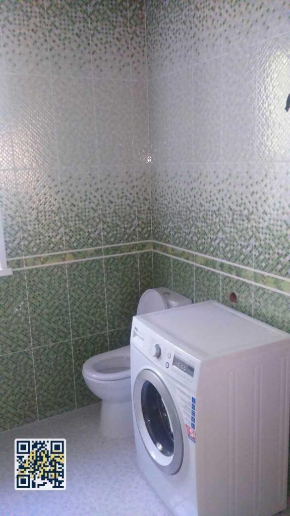 Ремонт ванной в ПГТ.Малаховка