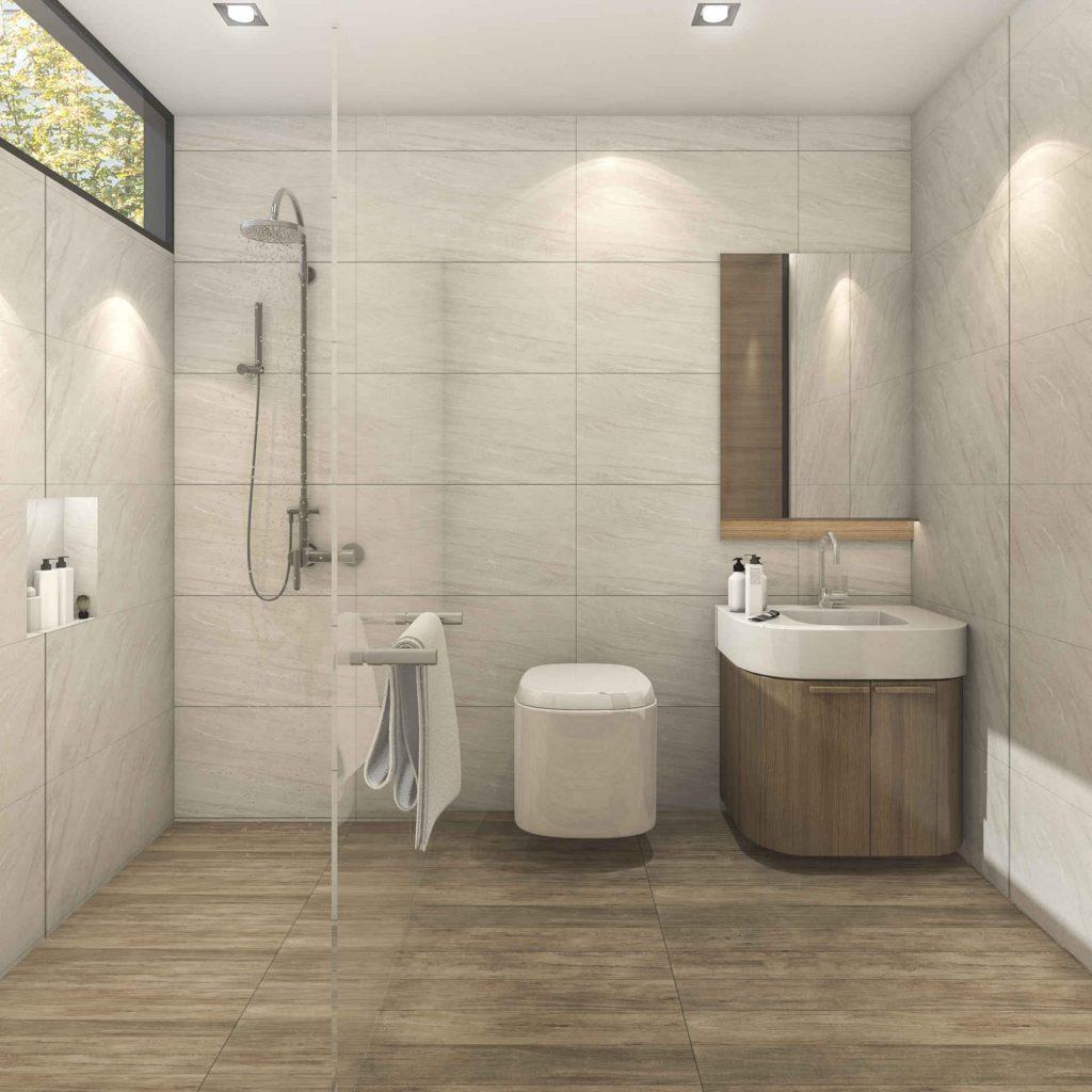топ 10 стилей для ванной комнаты современные идеи 2019
