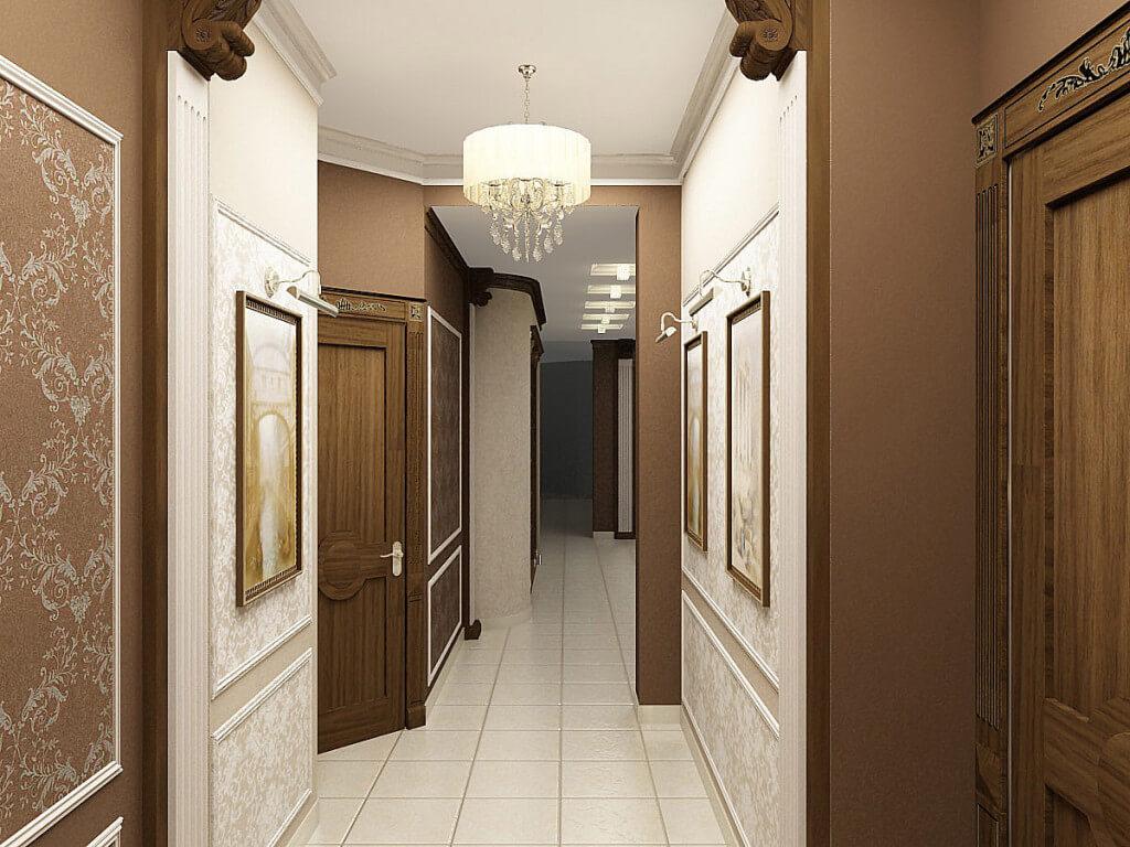 Ремонт коридоров