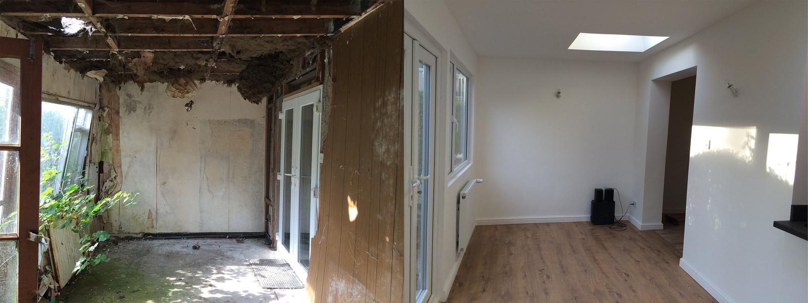 Фото - Капитальный ремонт квартиры под ключ