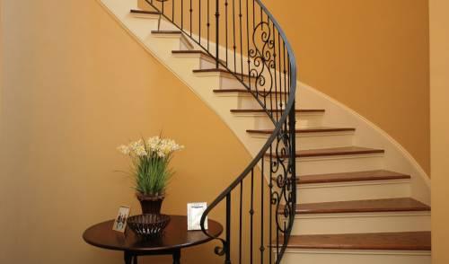 Калькулятор монолитных лестниц