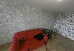 Теплый стан - комната