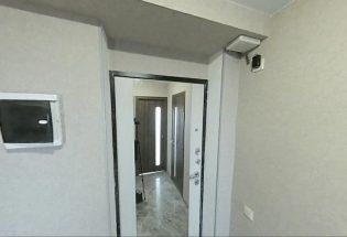 Теплый стан - коридор