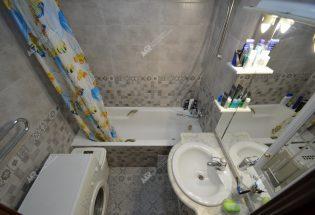 ремонт ванной комнаты на дмитровской