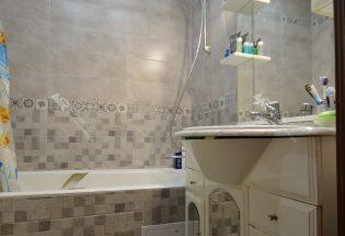 фото ремонт ванной комнаты на дмитровской