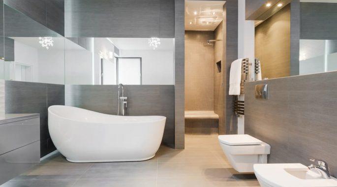 Люки для ванной комнаты под плитку параметры и размеры