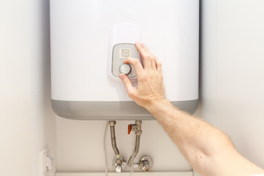 Выбор проточного электрического водонагревателя