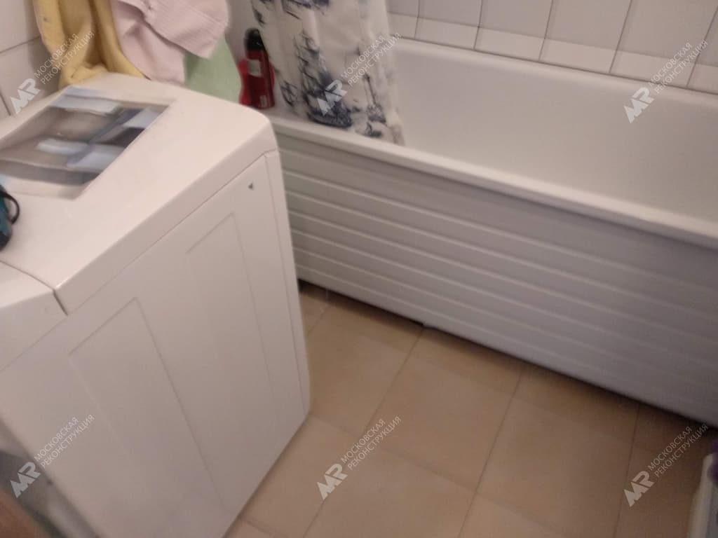 Ремонт ванной метро Верхние Лихоборы