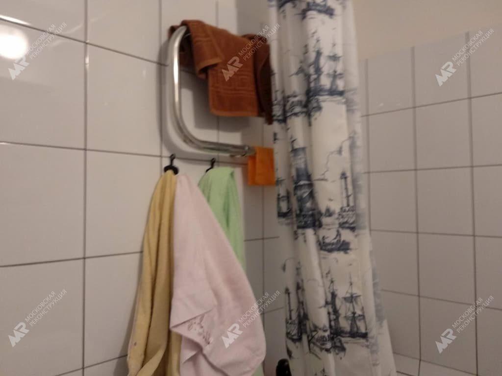 Ремонт ванной до метро Верхние Лихоборы