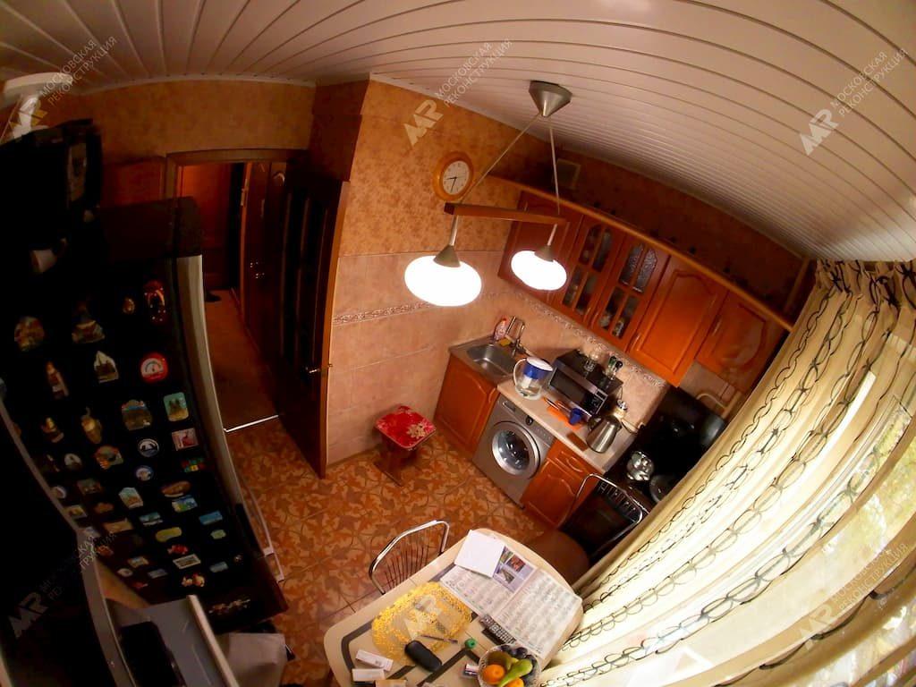 Ремонт кухни до метро Дмитровская