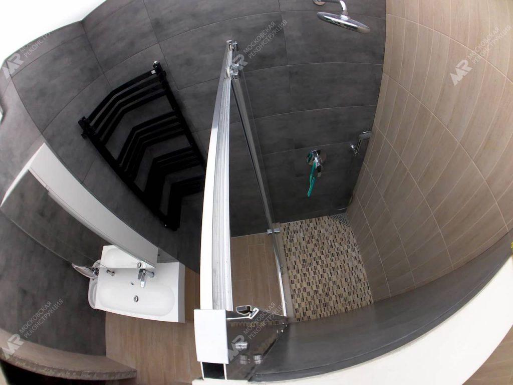 отлеока ванной комнаты фото