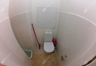 Ремонт туалета в городе Балашиха