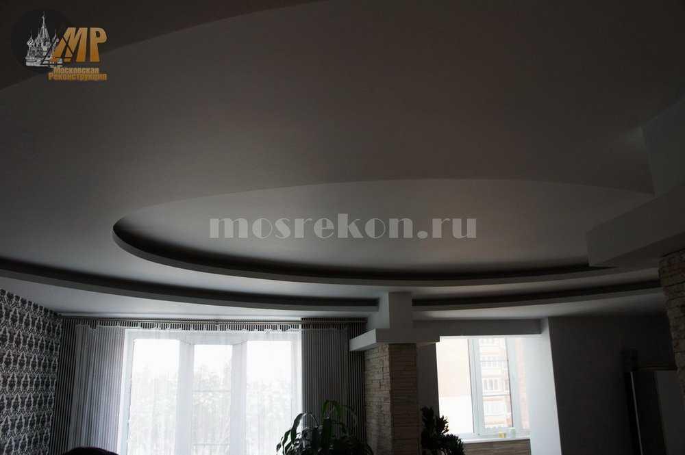 Ремонт квартир в Москве и Московской