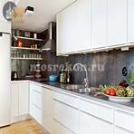 Дизайн и отделка кухни фото 1-1