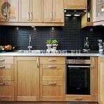 Дизайн и отделка кухни фото 1-3