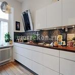 Дизайн и отделка кухни фото 1-4