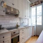 Ремонт кухни под ключ фото 1-2