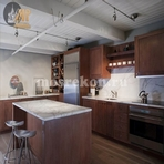 Ремонт кухни в Москве фото 1-1