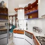 Ремонт кухни в Москве фото 1-4