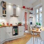 Ремонт кухни в Москве фото 1-6