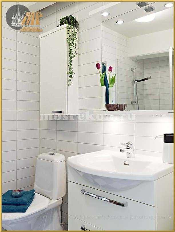 ванных комнат и коттеджей под ключ