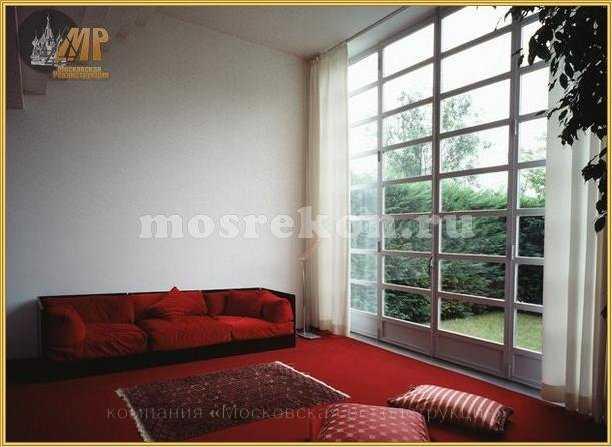 Проекты домов от 100 до 150 кв м - Средний дом до 150 м2