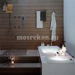 Дизайн и ремонт ванны и туалета фото 1-1