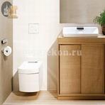 Дизайн и ремонт ванны и туалета фото 1-2