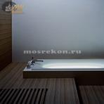 Дизайн и ремонт ванны и туалета фото 1-5
